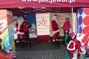 Fotobudka i Święty Mikołaj - Jawor