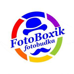 Logo fotobudki Wrocław/Poznań - Fotoboxik