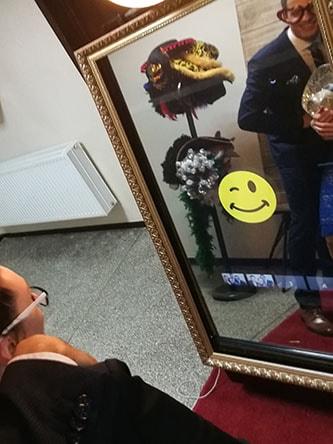 Magic Mirror Wrocław