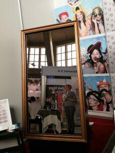 Magic Mirror, czyli fotobudka lustro